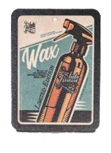 Retro Air Freshener - Wax