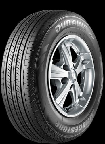 Bridgestone 215/65 R16C 106S Duravis R611 2021