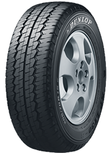Dunlop 195 R15 106R SP175 2021