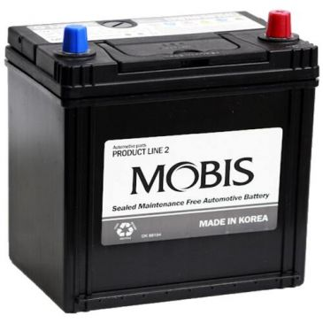 Mobis Battery(151)-MO-42B19L