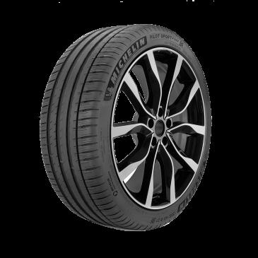 Michelin 285/45 R22 114Y Pilot Sport 4 SUV 2021