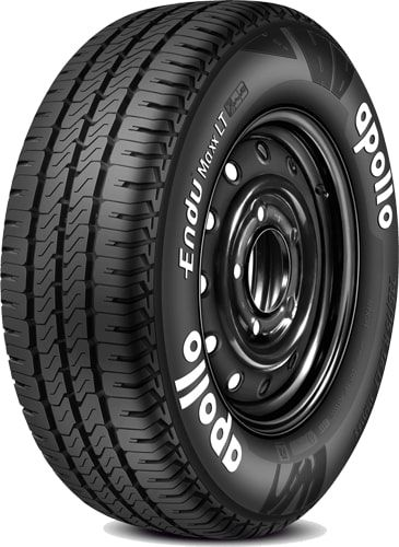 Apollo 195 R15 107/105R EnduMaxx LT 2020