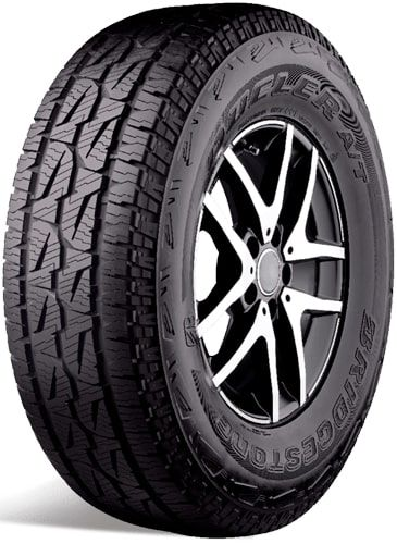Bridgestone 205 R16 110S Dueler A/T 001 2020