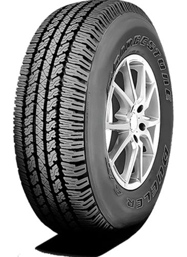 Bridgestone 245/75 R17 112H Dueler A/T 693 2019