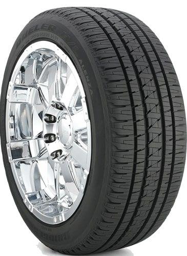Bridgestone 285/45 R22 110H Dueler H/L Alenza 2020