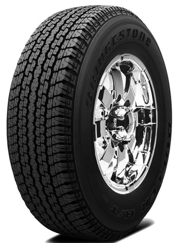 Bridgestone 205 R16 8PR Dueler H/T D840 2019