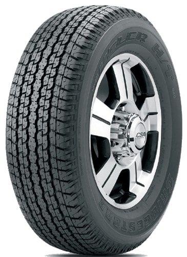 Bridgestone 235/65 R17 108H Dueler H/T D850 2019