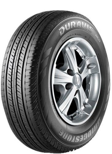 Bridgestone 215/65 R16C 8PR R611 2020