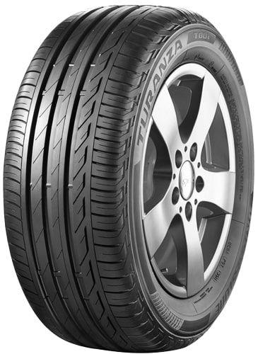 Bridgestone 205/55 R17 91W Turanza T001* RunFlat 2019