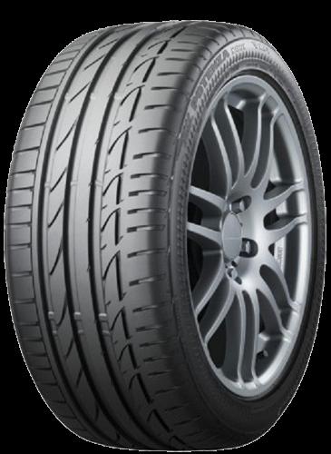 Bridgestone 245/35 R18 92Y Runflat Potenza S001 2021