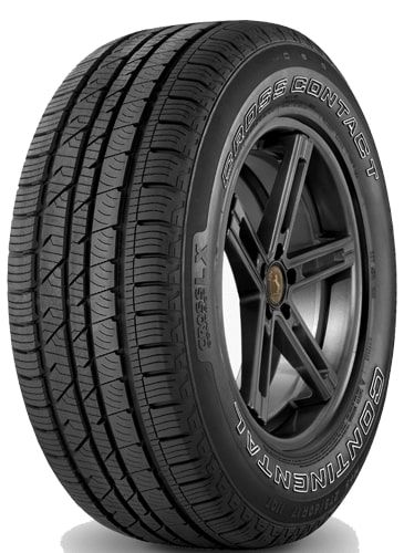 Continental 275/40 R22 108Y ContiCrossContact LXS 2020