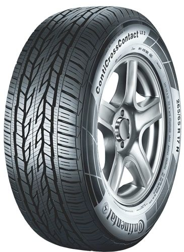 Continental 275/60 R20 119H ContiCrossContact LX2 2020