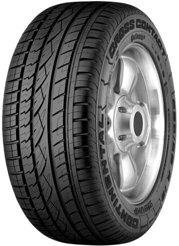 Continental 295/35 R21 107Y ContiCrossContact UHP 2019