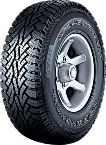 Continental 215/60 R16 95V ContiCrossContact 2019