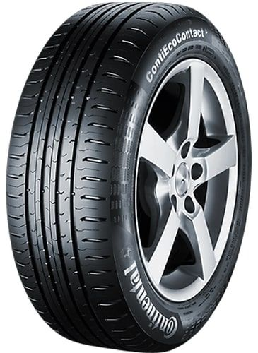 Continental 195/65 R15 91H ContiEcoContact 5 2019
