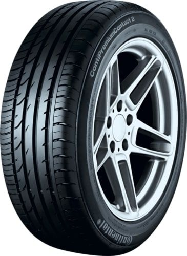 Continental 205/65 R15 94H ContiPremiumContact 2 2019