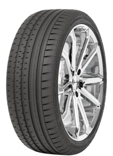 Continental 235/50 R18 ContiSportContact 2 2019