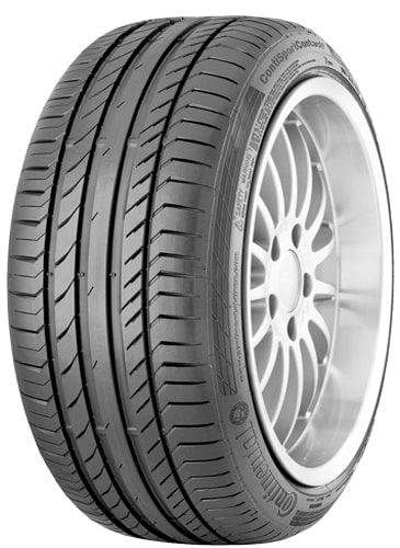 Continental 235/45 R17 94W ContiSportContact 5 2019