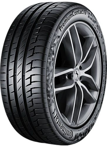 Continental 285/50 R20 116W PremiumContact 6 2020