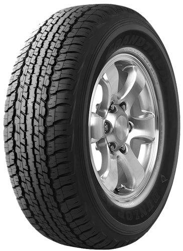 Dunlop 265/70 R17 115S Grandtrek AT22 2020