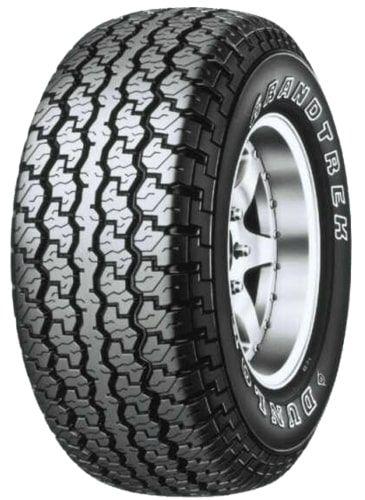 Dunlop 275/70 R16 114T Grandtrek TG28 2020