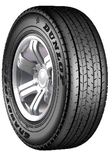 Dunlop 215 R15C 113R Grandtrek TG30 2020