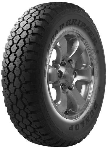 Dunlop 245/75 R17 112H SP Road Gripper