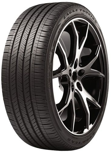 GoodYear 285/45 R22 114H Eagle Touring