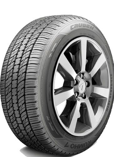 Kumho 225/60 R17 Crugen Premium KL33