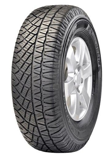 Michelin 235/60 R16 104H Latitude Cross 2020