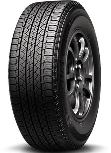 Michelin 265/65 R17 112T Latitude Tour 2020