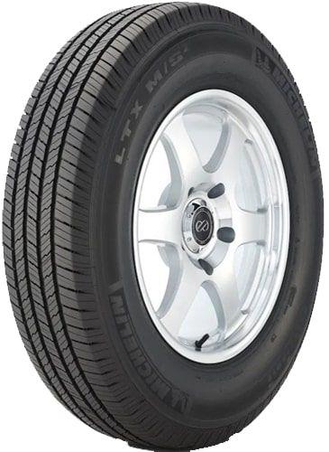 Michelin 275/70 R16 114H LTX M/S 2 2020