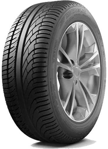 Michelin 245/50 R18 100W Pilot Primacy 2020