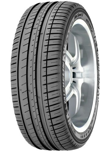 Michelin 255/35 R18 94Y Pilot Sport 3 ZP RunFlat 2020