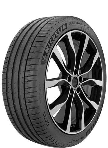 Michelin 255/45 R18 103Y Pilot Sport 4 2020