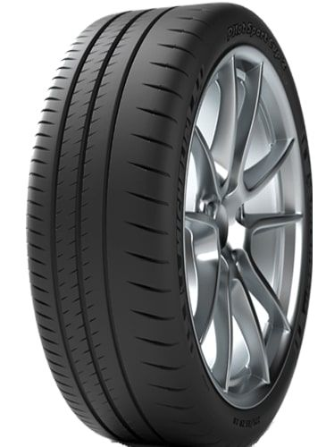 Michelin 285/30 R20 99Y Pilot Sport CUP2 2020