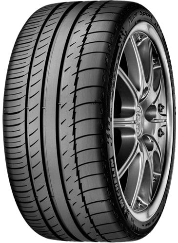 Michelin 255/40 R17 94Y Pilot Sport PS2 N2 2020