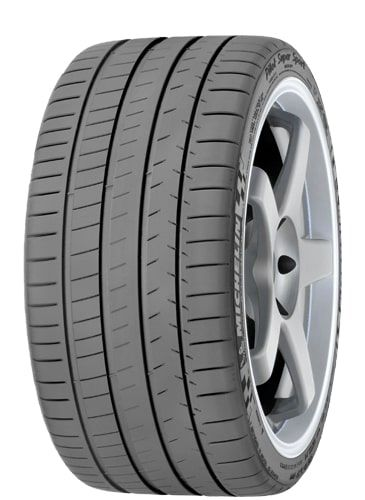 Michelin 245/45 R17 99Y Pilot Super Sport 2020