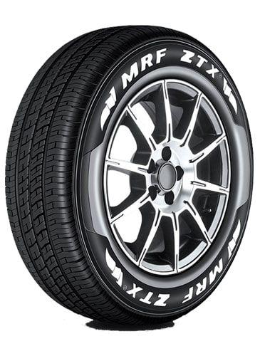 MRF 205/65 R15 94H ZTX A1 2019