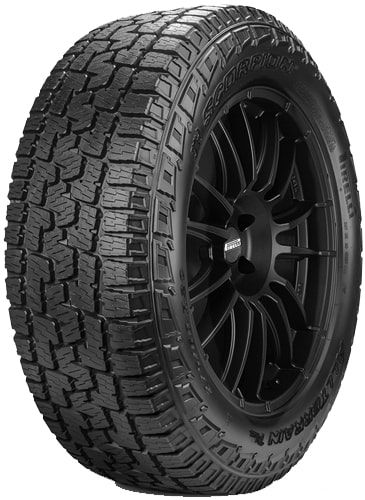 Pirelli 265/70 R16 112T Scorpion All Terrain Plus 2021