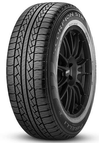 Pirelli 245/50 R20 102H Scorpion STR 2020