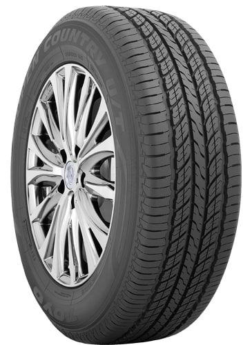 Toyo 245/65 R17 111H Open Country U/T 2020