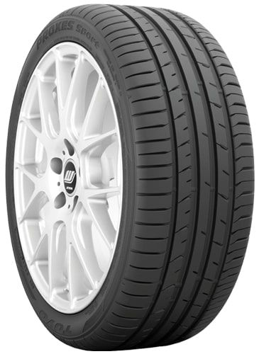 Toyo 235/65 R17 108V Proxes Sport 2020